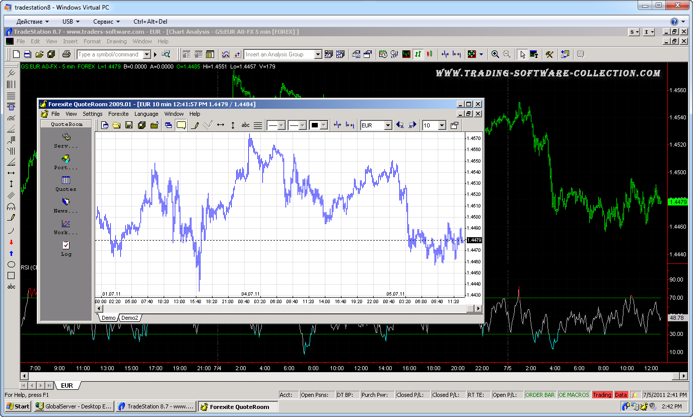 NinjaTrader 8 Data Feeds - The Complete Easy To Understand Guide